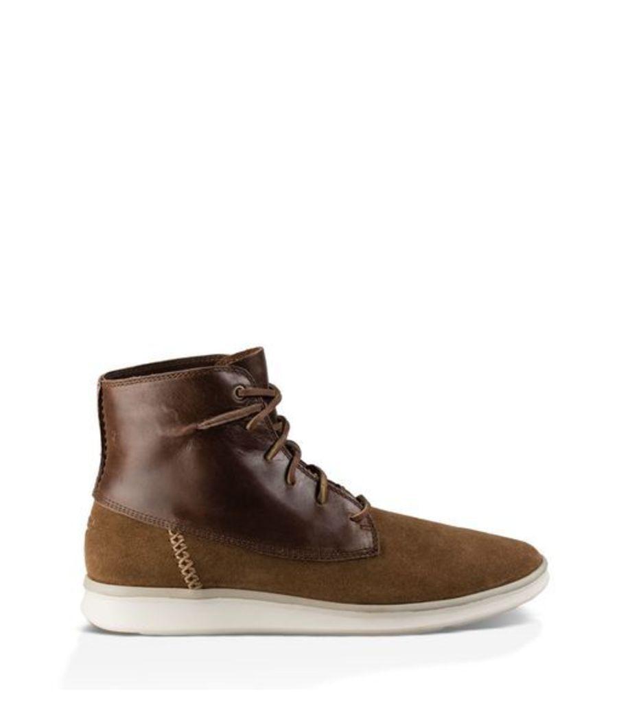 UGG Lamont Mens Boots Chestnut 8