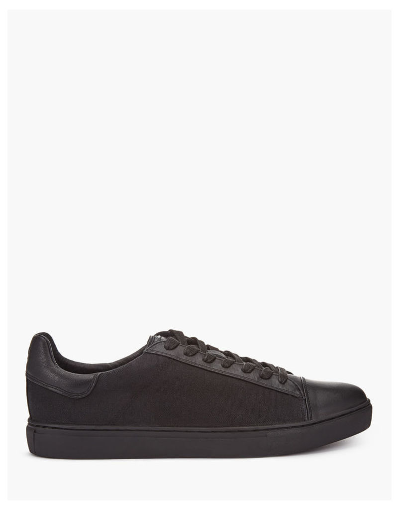 Belstaff Wanstead Sneakers Black