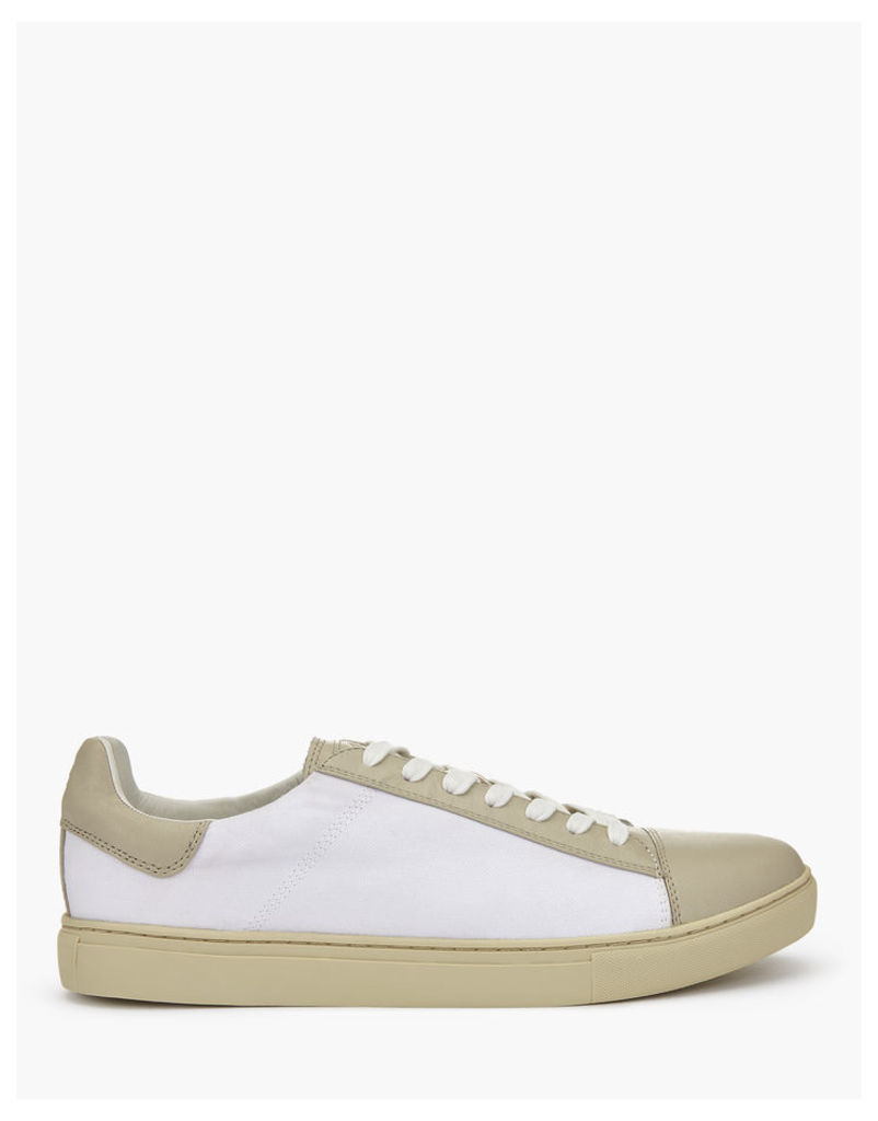 Belstaff Wanstead Sneakers White