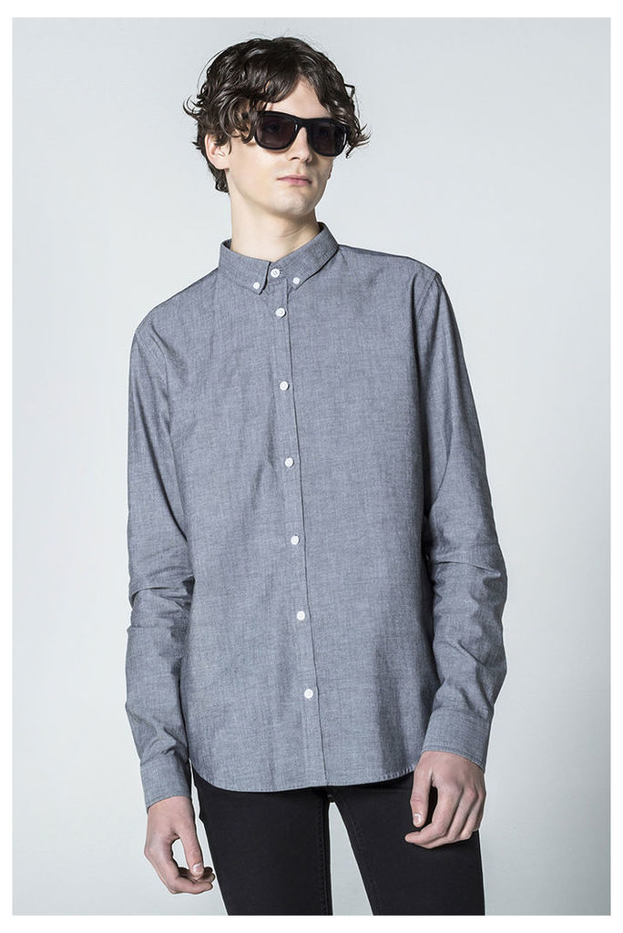 Damon Chambray Shirt