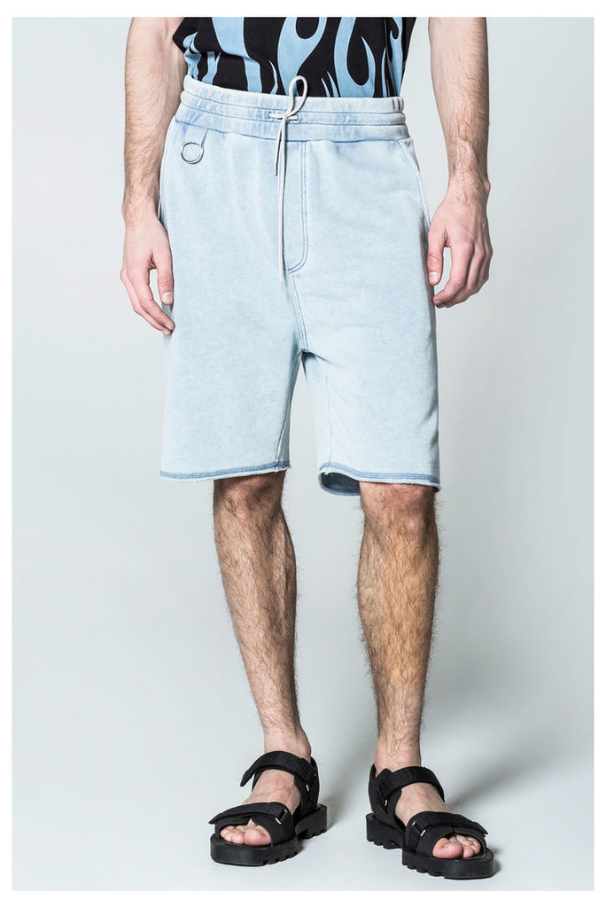 Flick Wash Shorts