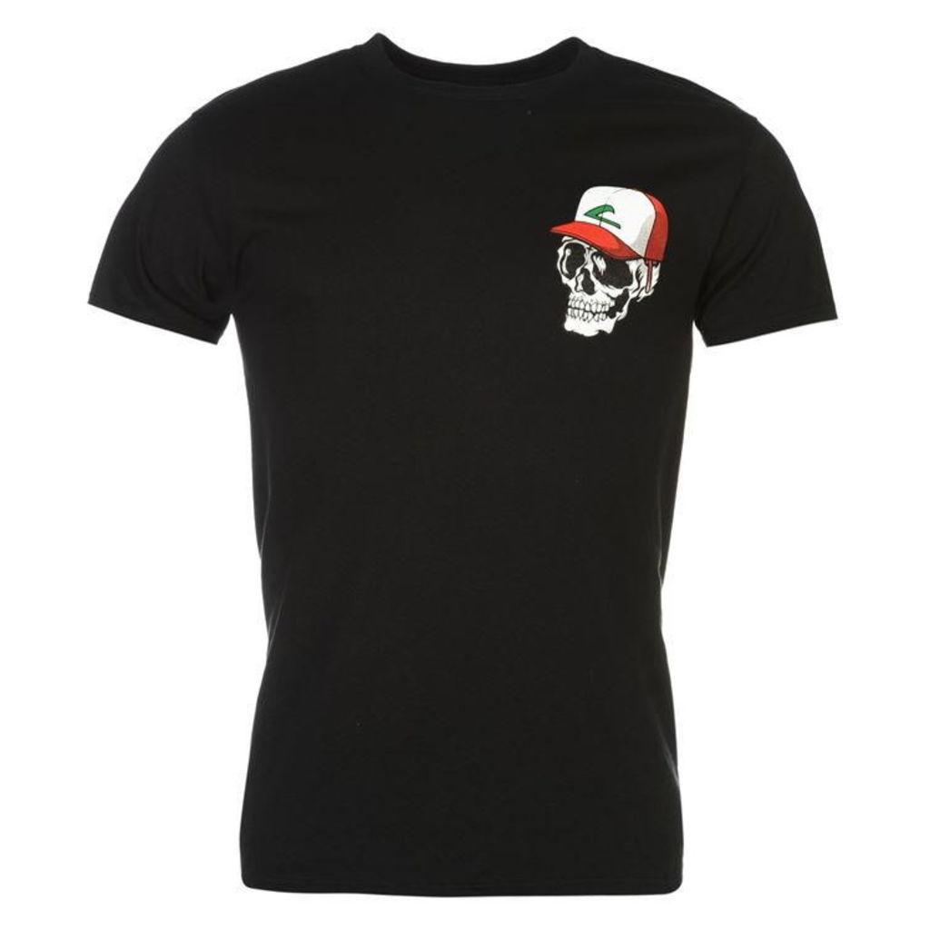 Peaked Apparel Printed Tshirt Mens