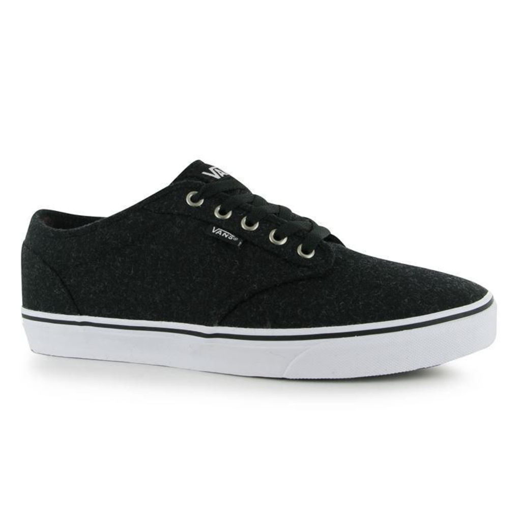 Vans Atwood Wool Shoes Mens