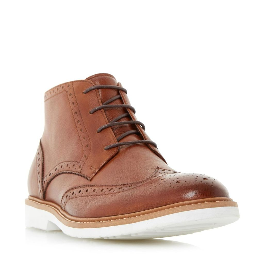 Congo Casual Brogue Boot
