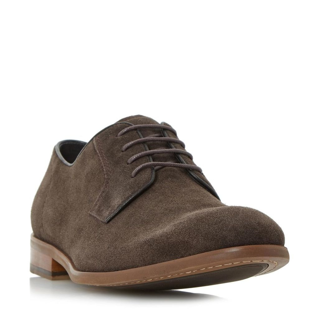 Peru Piped Edge Gibson Shoe