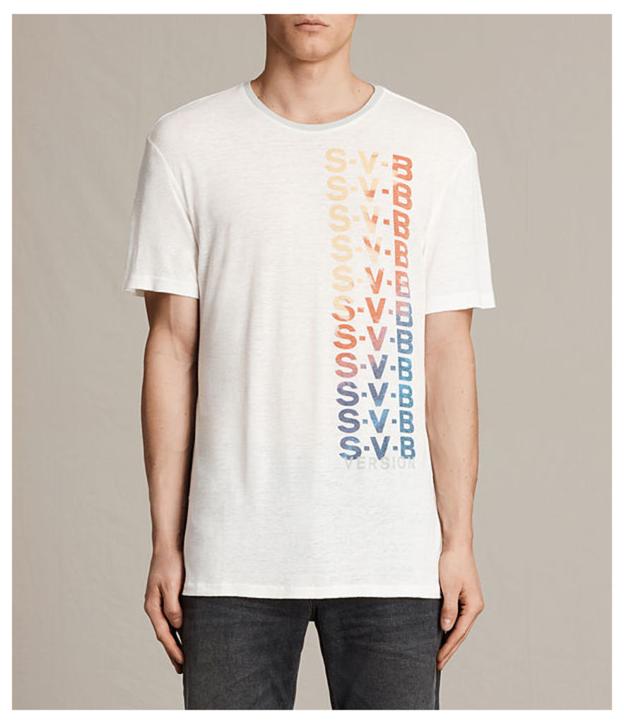 Subbed Crew T-Shirt