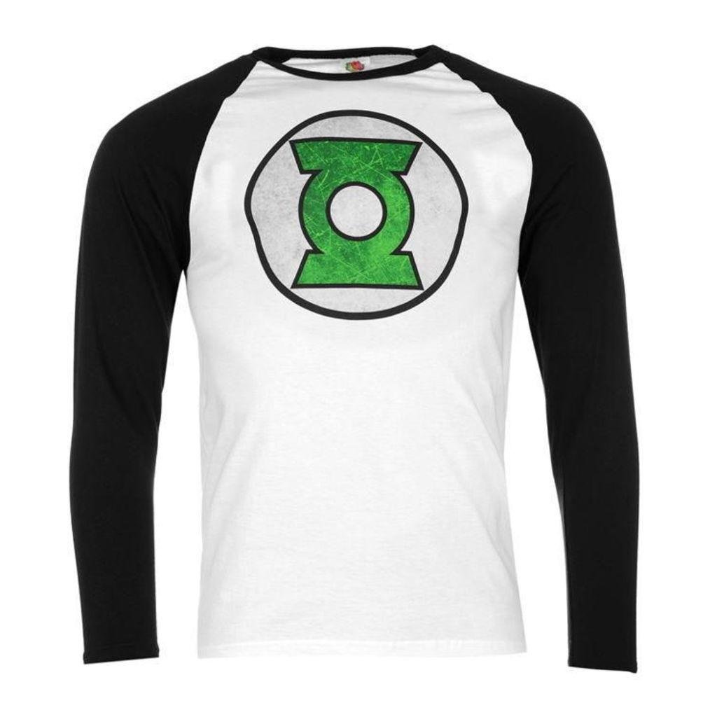 DC Comics T Shirt Mens
