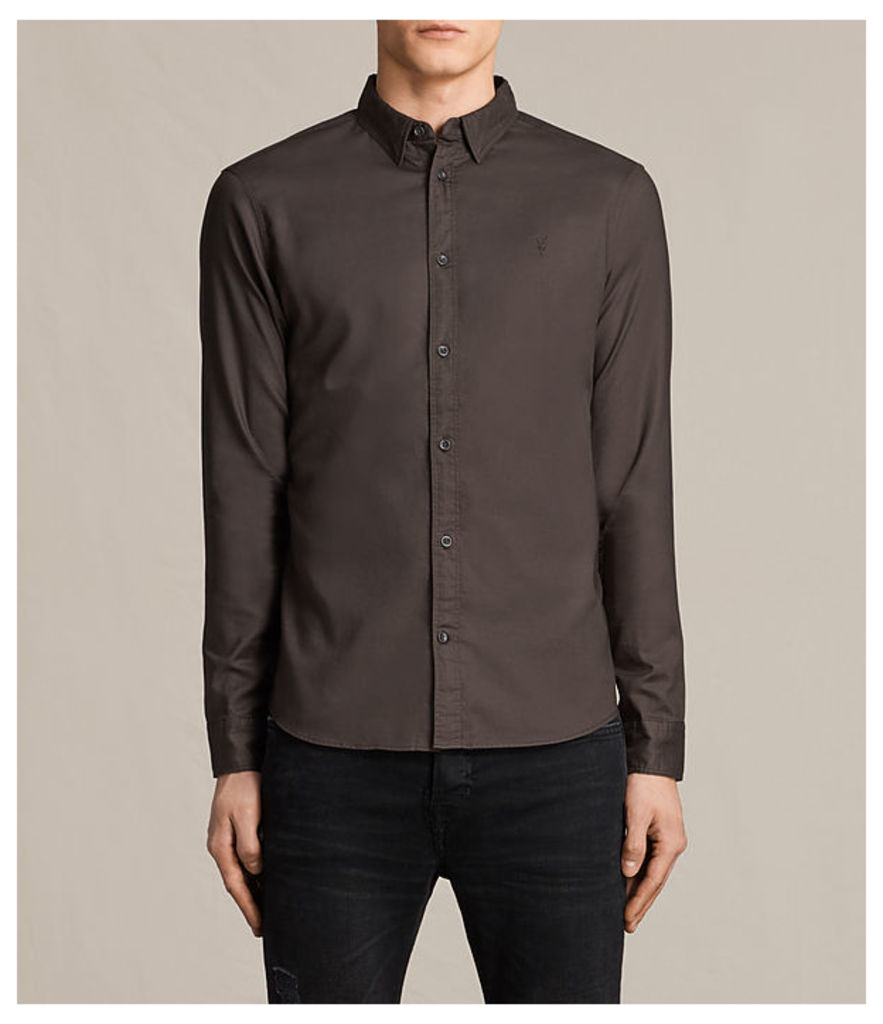 Topanga Shirt