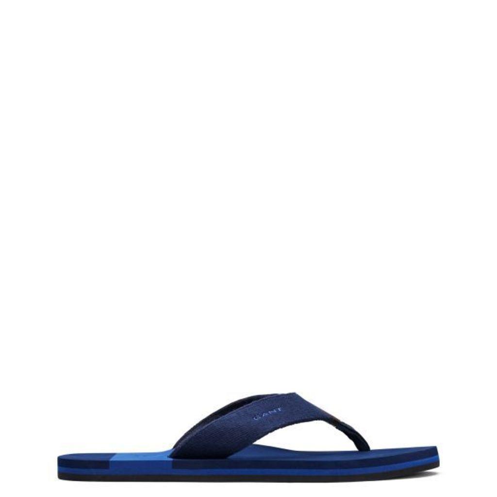 Breeze Sandal - Yankee Blue