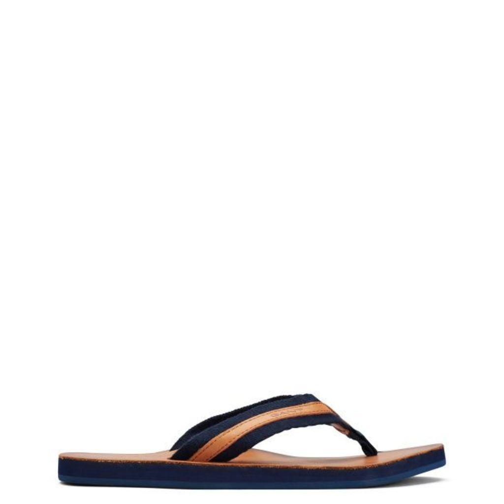 Breeze Sandal - Clay Brown