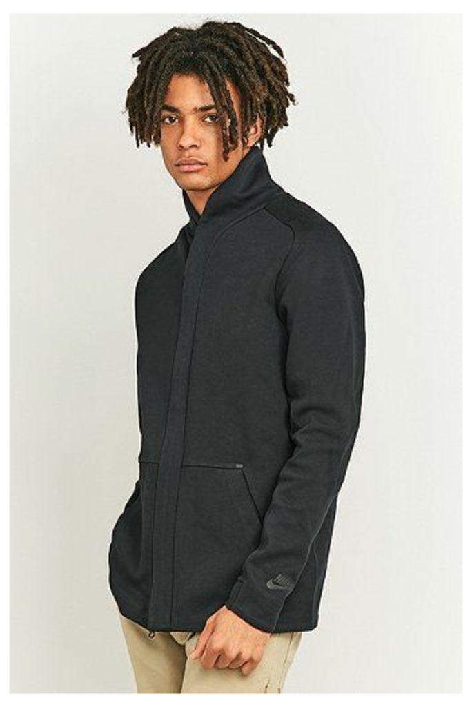 Nike Tech Fleece Night Black Jacket, Black
