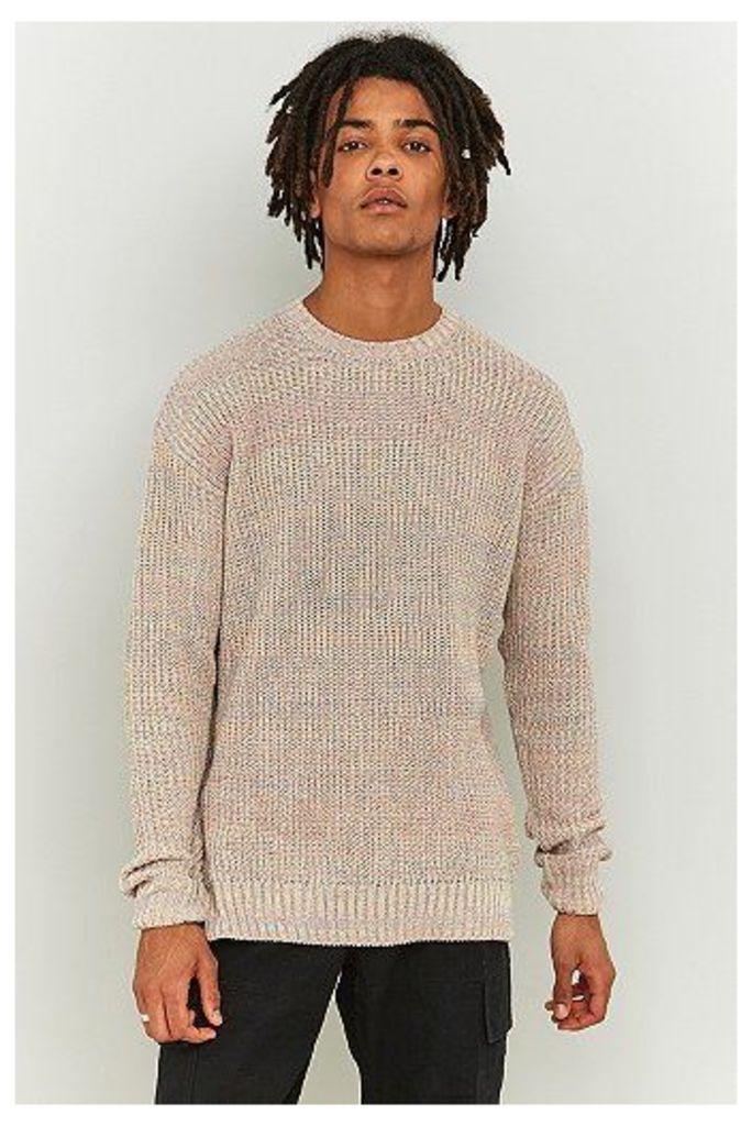 Shore Leave Pastel Twist Knit Jumper, Assorted