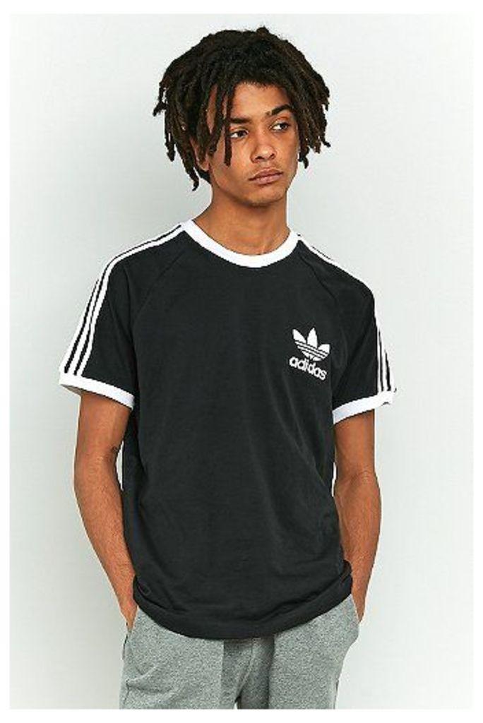 adidas California Black T-shirt, Black