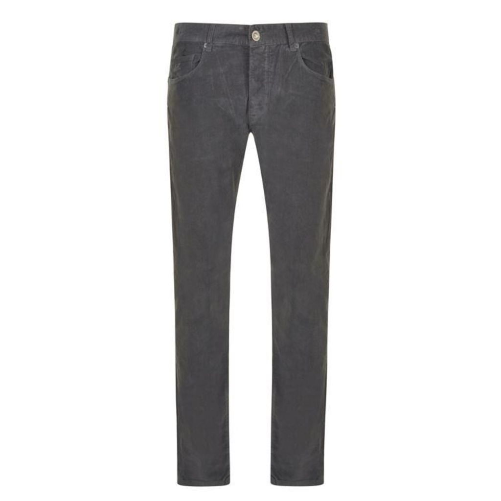 CP COMPANY Stretch Cord Trousers