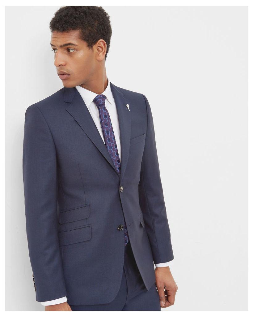 Ted Baker Sterling wool jacket Blue