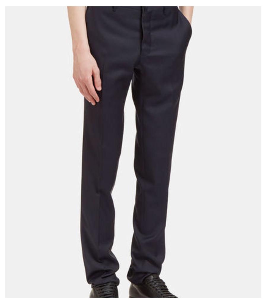 I Slim Leg Tailored Pants