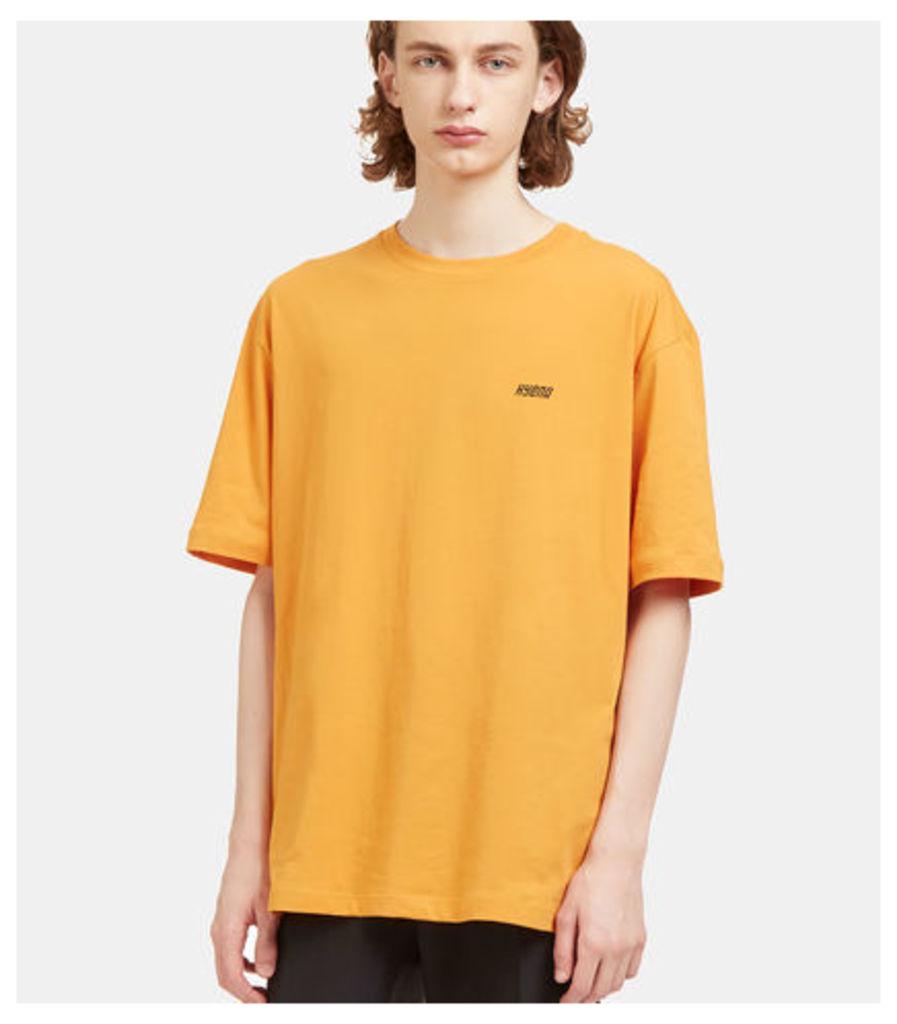 Hyena Crew Neck T-Shirt