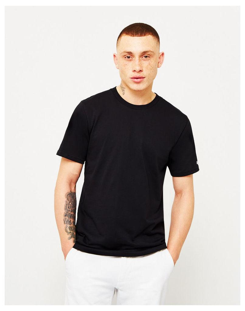 Carhartt WIP Short Sleeve Base T-Shirt Black