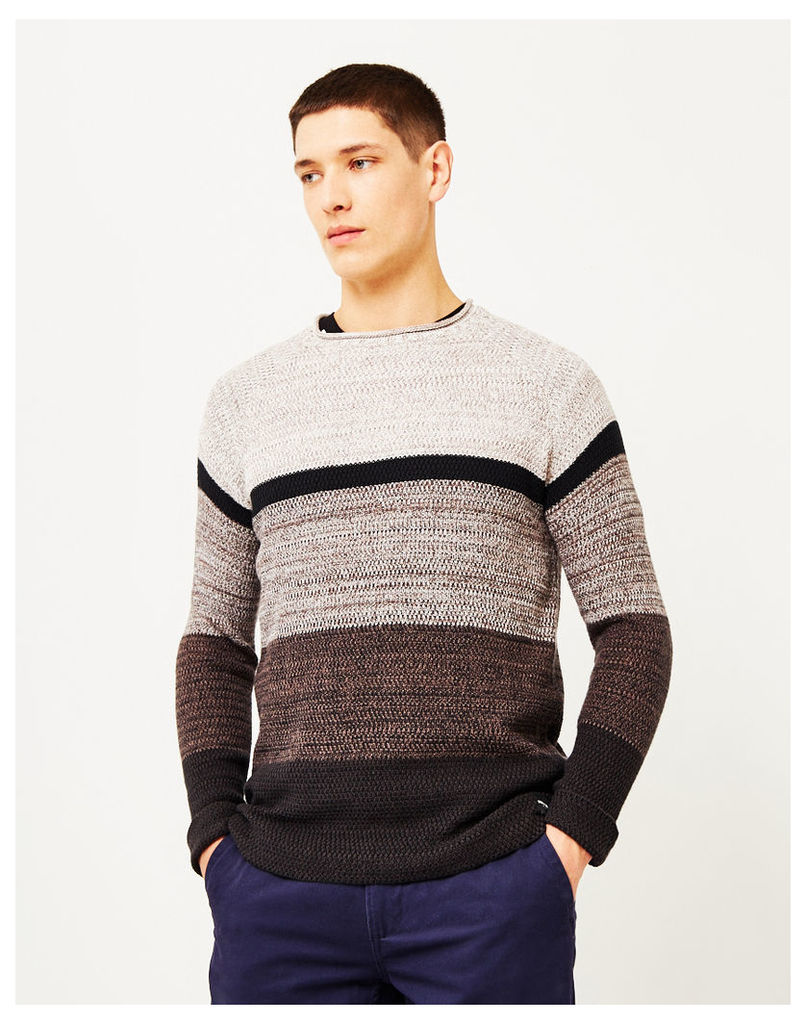 Only & Sons Crew Neck Grey