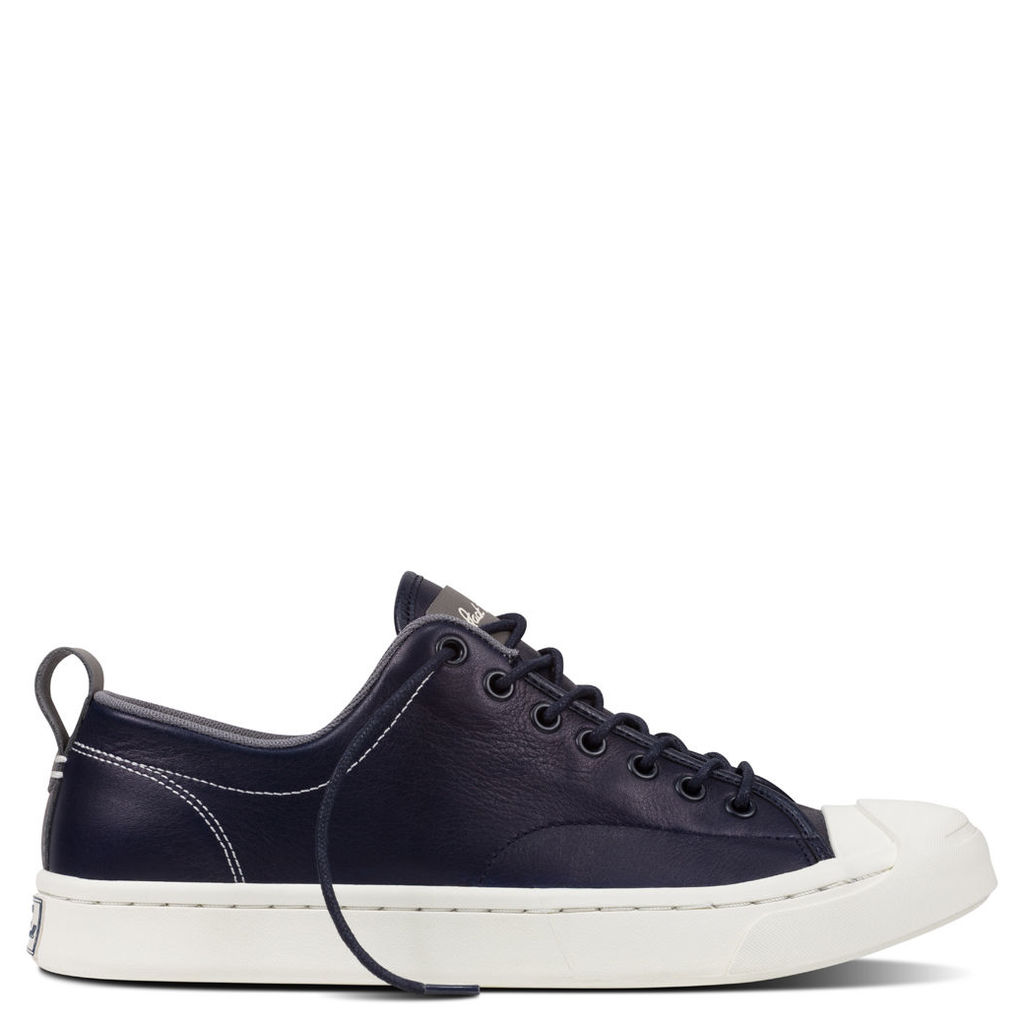 Jack Purcell M-Series Tumbled Leather