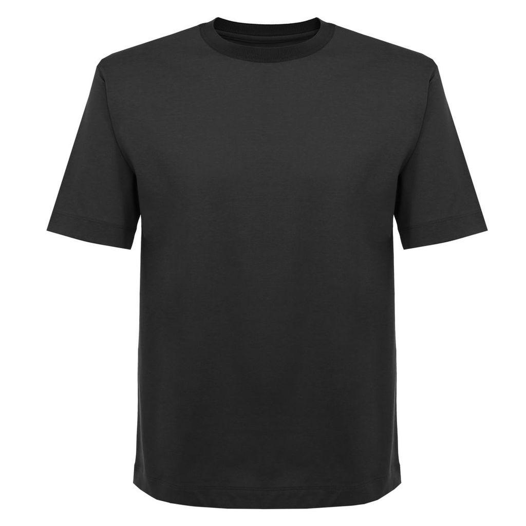 Still By Hand Navy T-Shirt CS0271OS