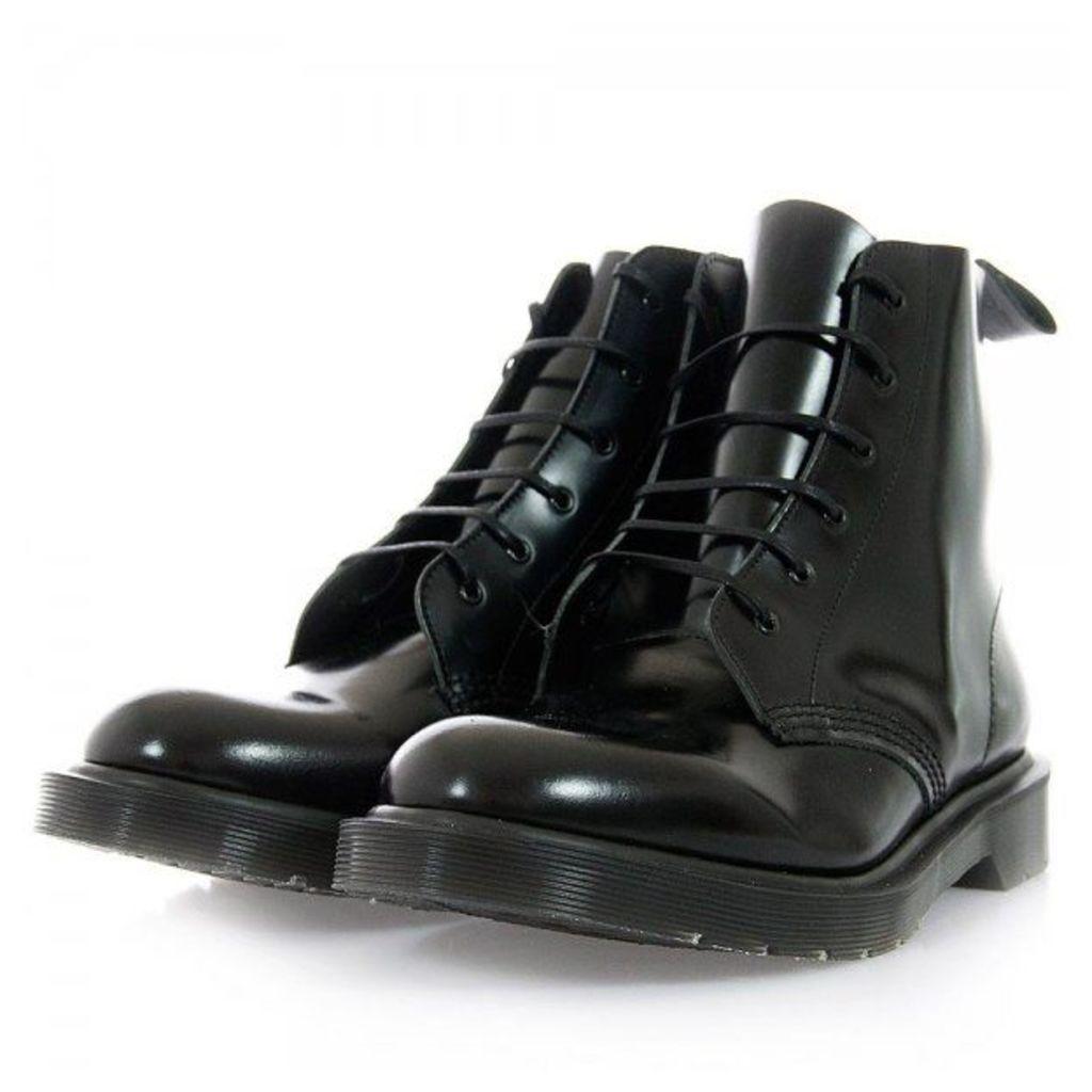 Dr Martens Arthur Black Made in England Shoes 16076001