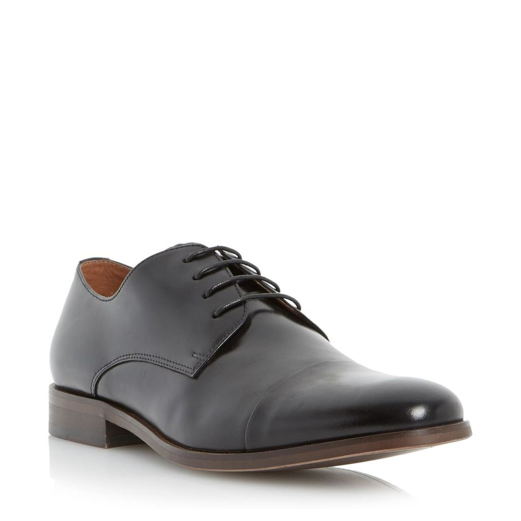Rogan Leather Toecap Gibson Shoe