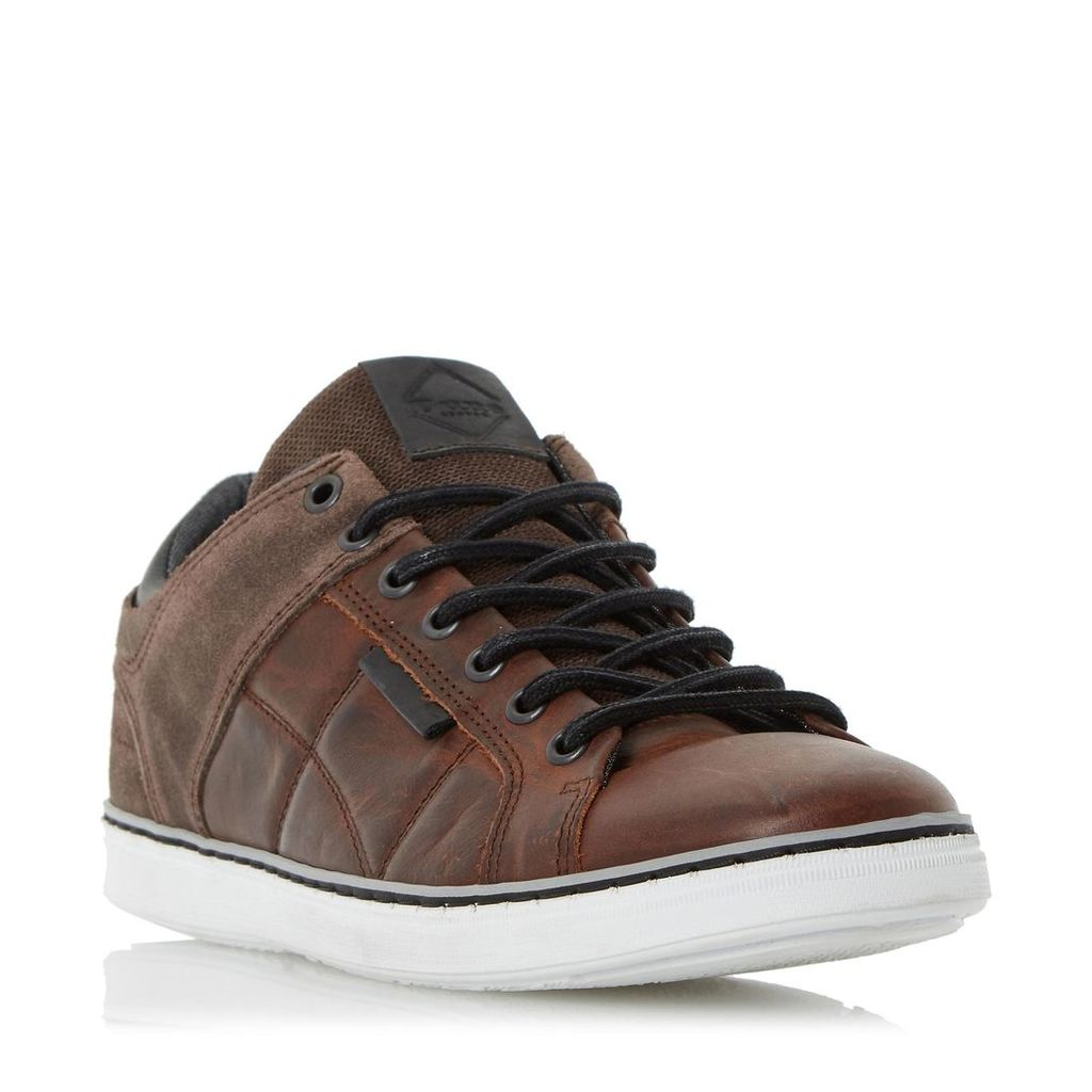 Tobey Quilted Panel Trainer