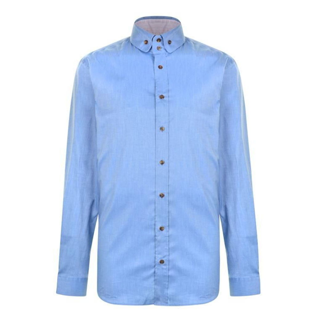 VIVIENNE WESTWOOD MAN Two Button Oxford Shirt