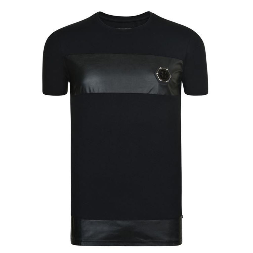 PHILIPP PLEIN Jimmys Lament T Shirt