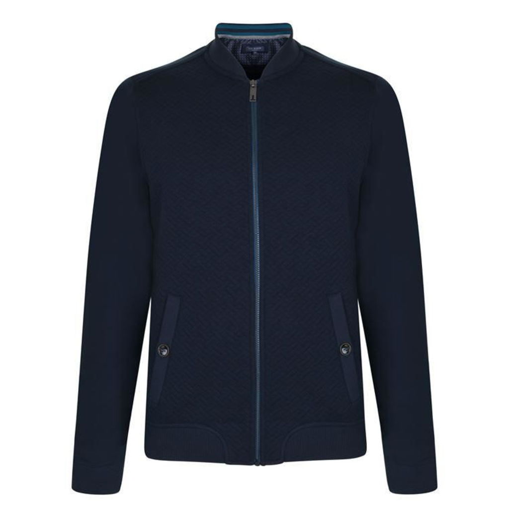 TED BAKER Bruno Quilted Jacket