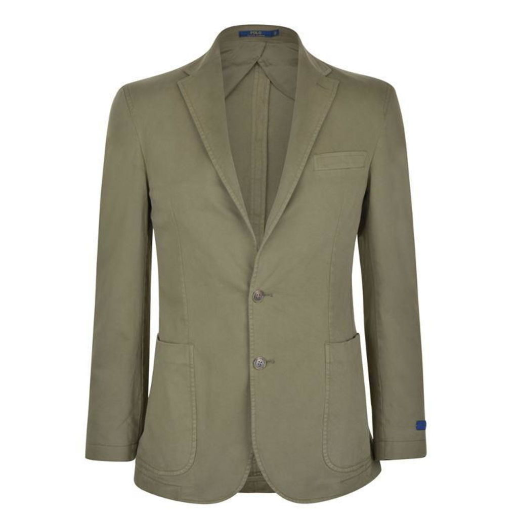POLO RALPH LAUREN Morgan Blazer