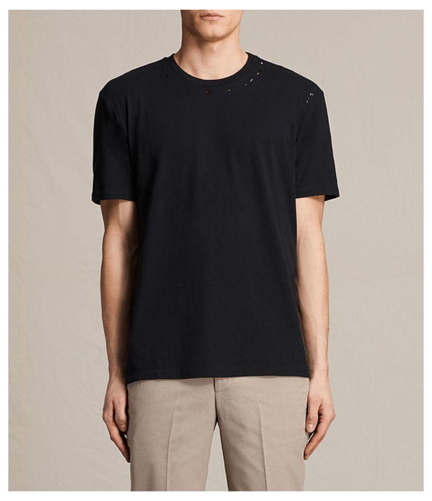 Jefris Crew T-Shirt