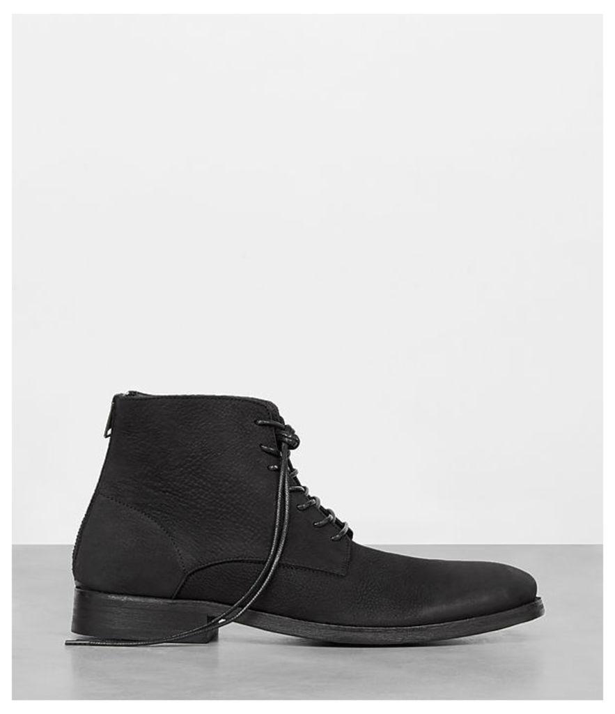 Sett Boot