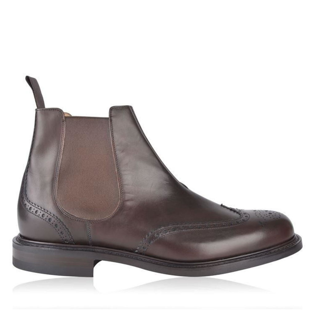 CHURCHS Cransley Chelsea Boots