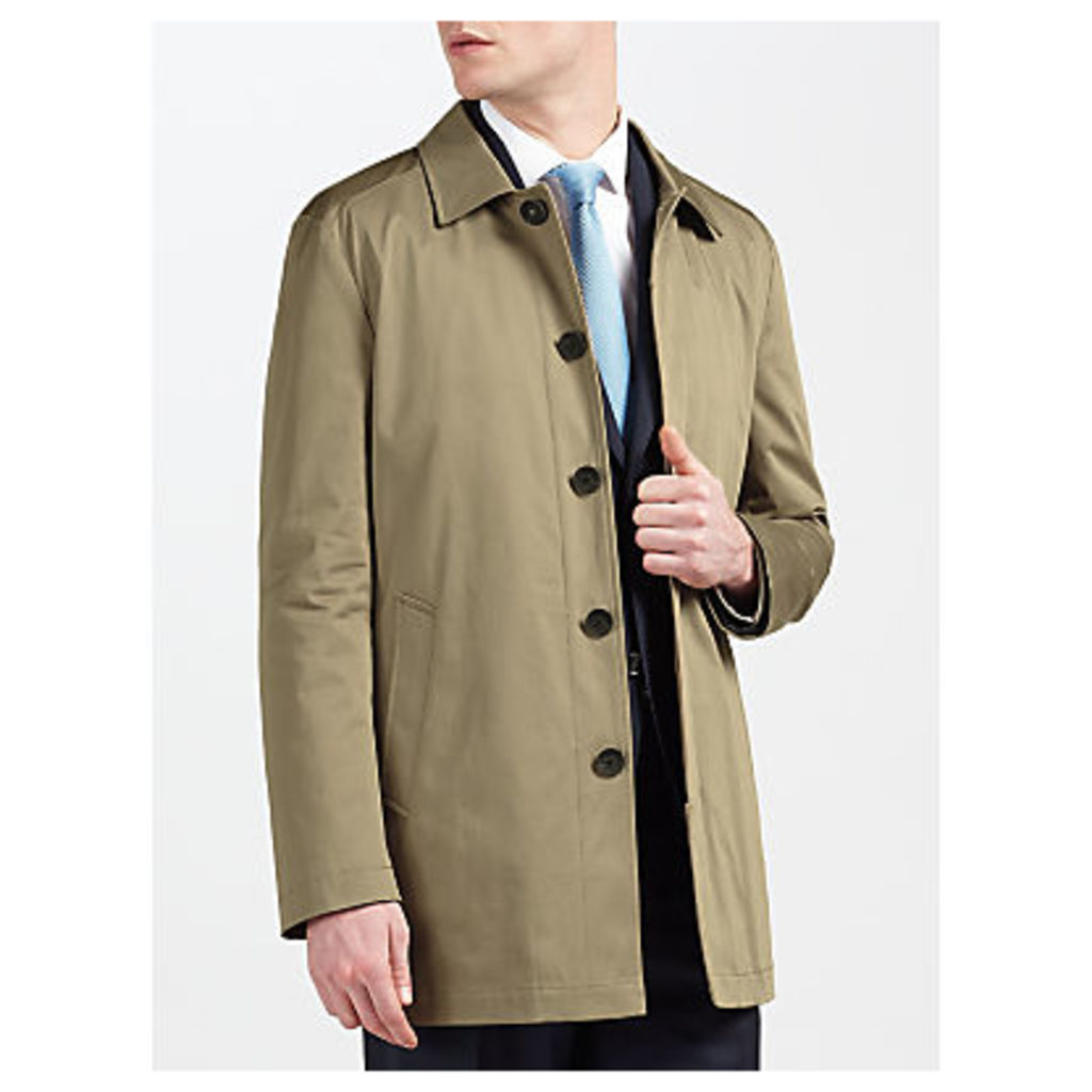 Guards of London Water Resistant Tailored Shortie Raincoat