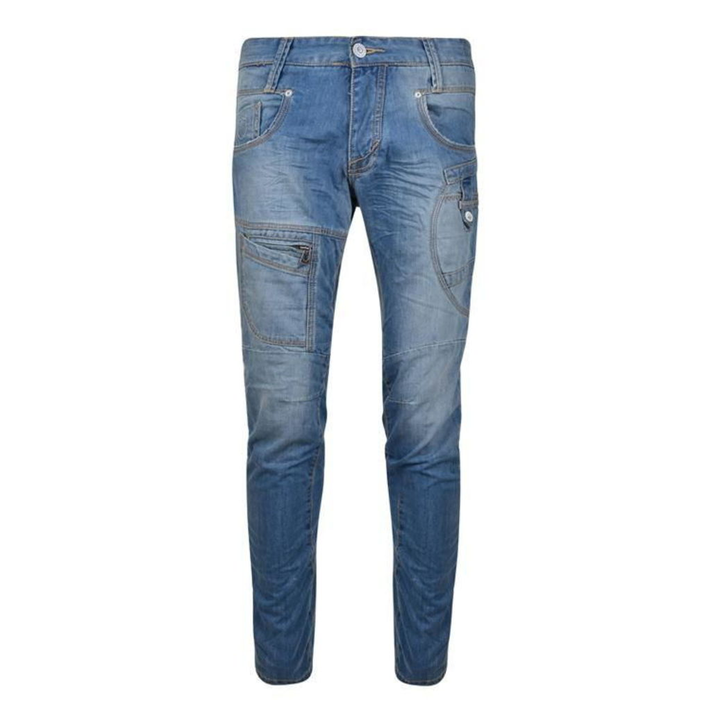 883 Police Jeans