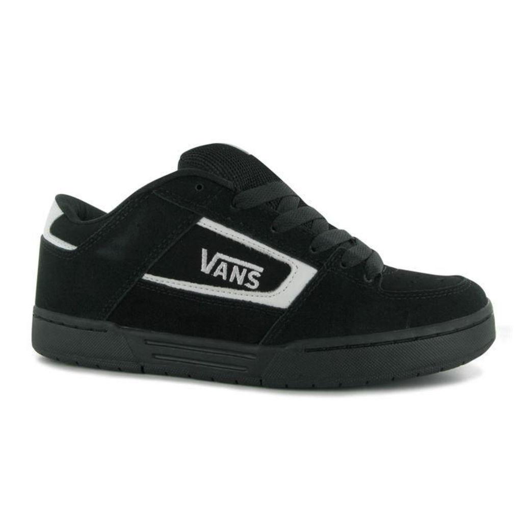 Vans Churchill Skate Shoes