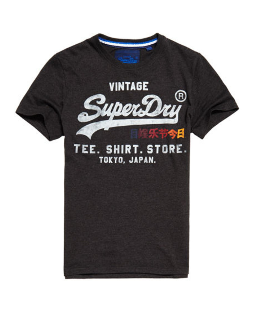 Superdry Shirt Shop Surf T-shirt