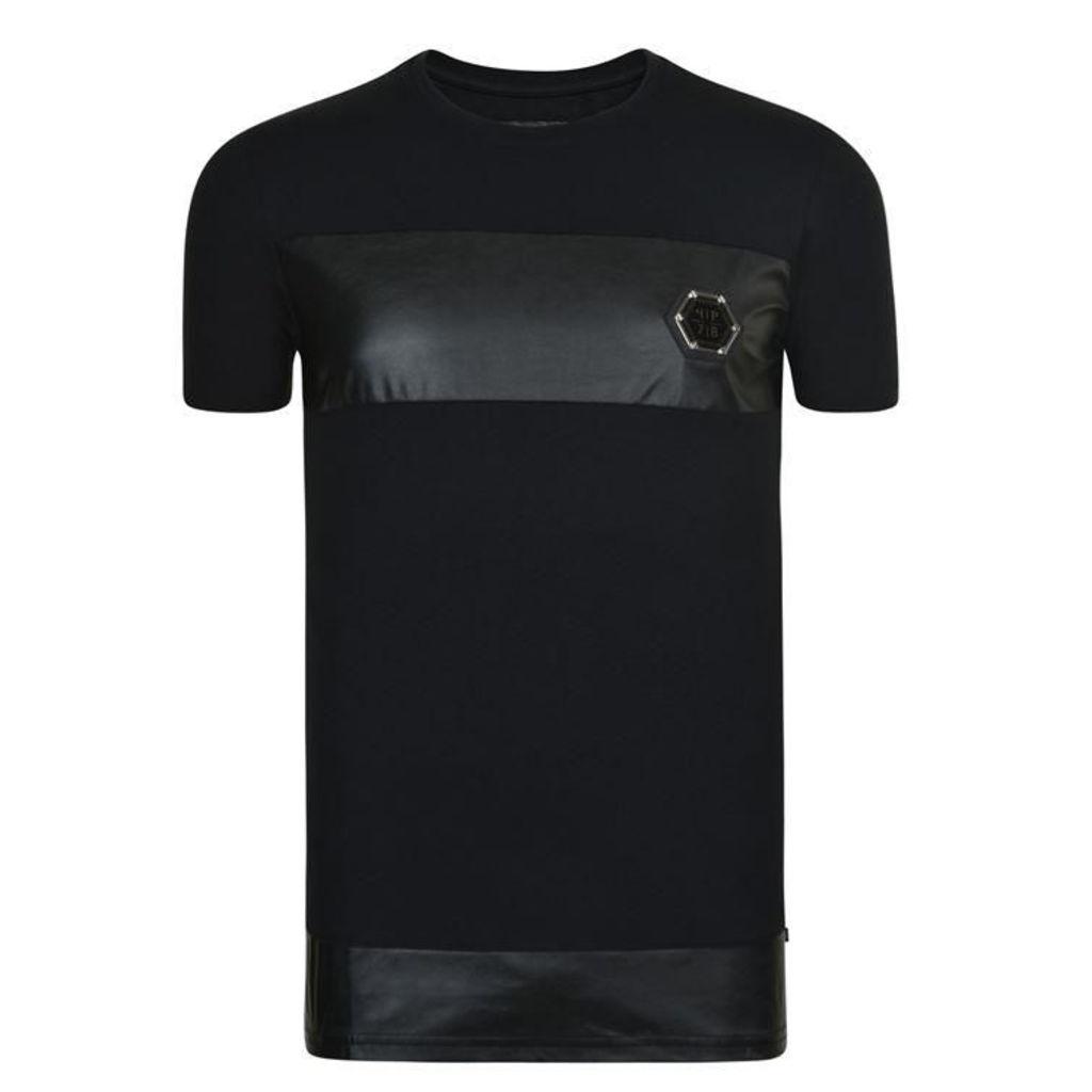PHILIPP PLEIN Jimmys Lament T Shirt