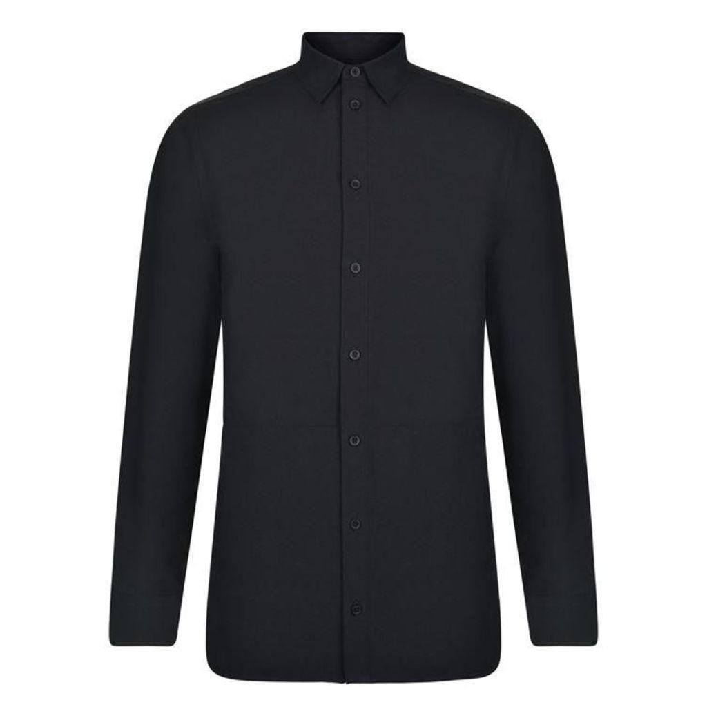 HELMUT LANG Double Pocket Shirt