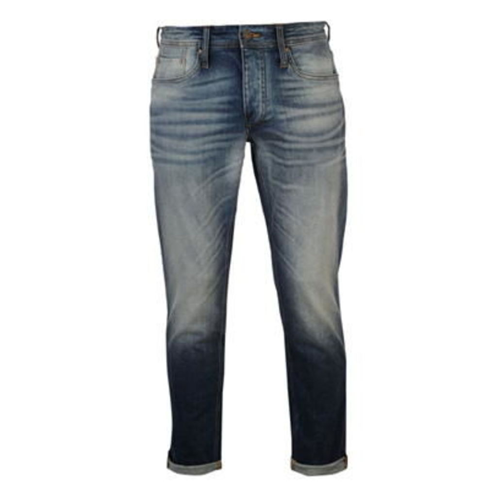 Jack and Jones Jean Intelligence Mike Comfort Fit Jeans