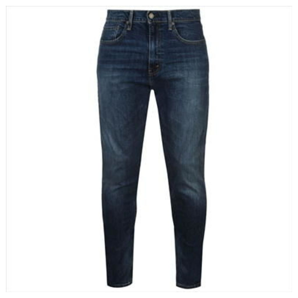 Levis 512 Slim Tapered Mens Jeans