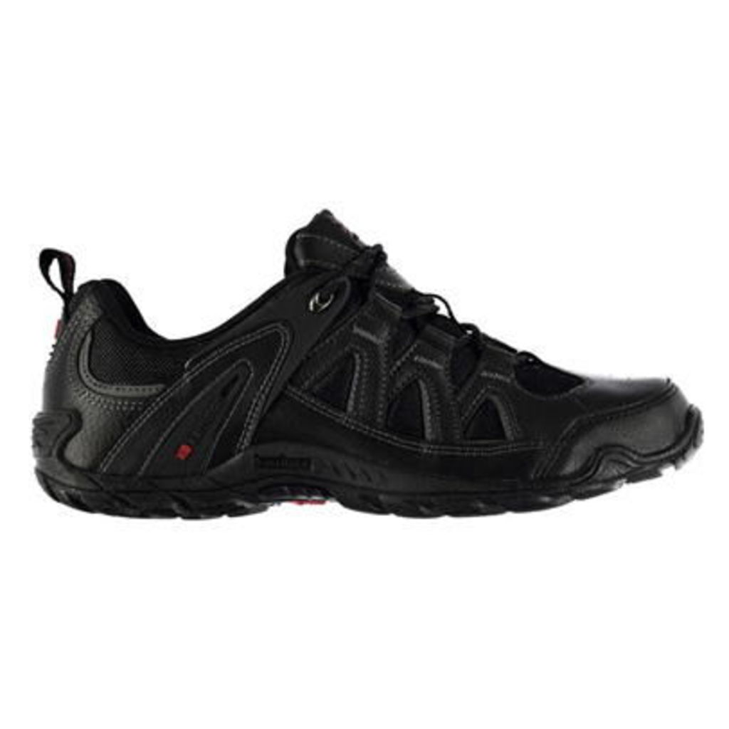 Karrimor Summit Leather Mens Walking Shoes