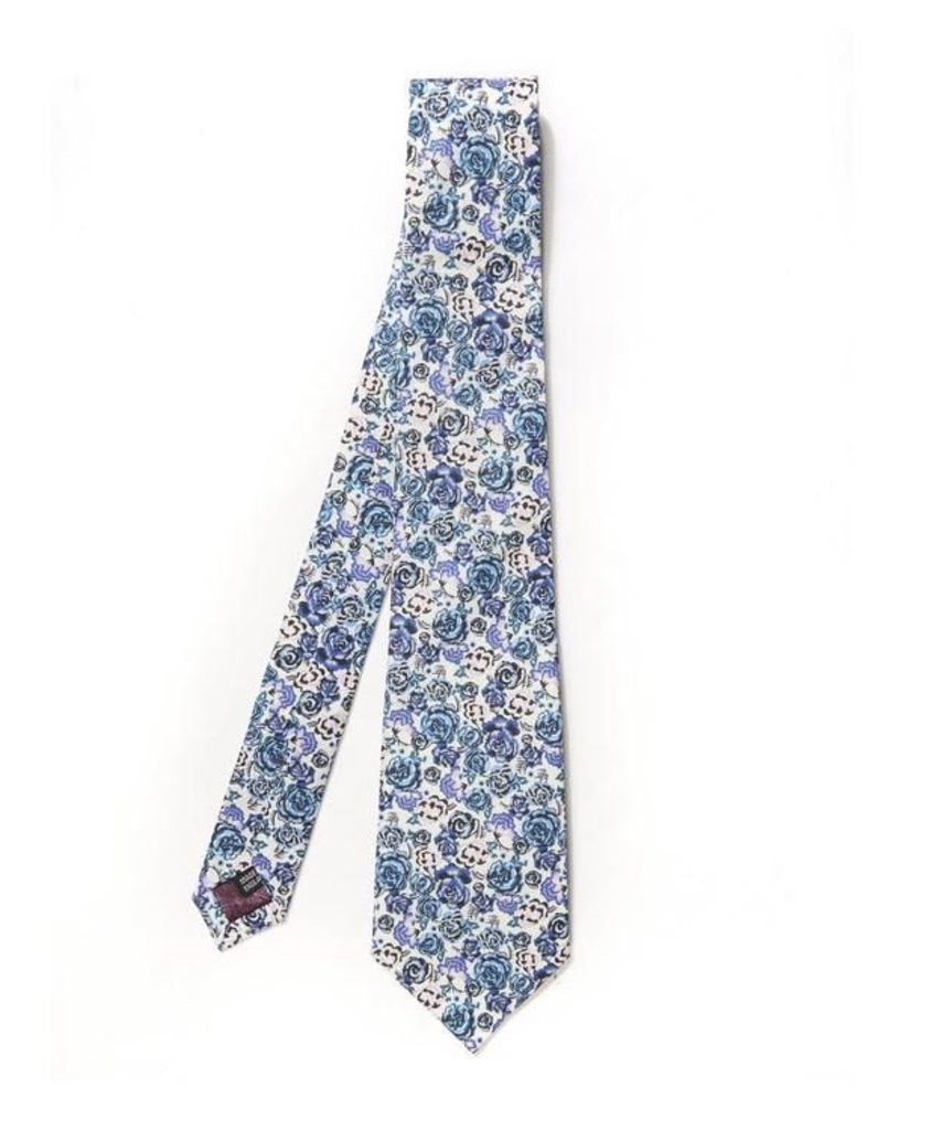 Palace Garden Cotton Tie