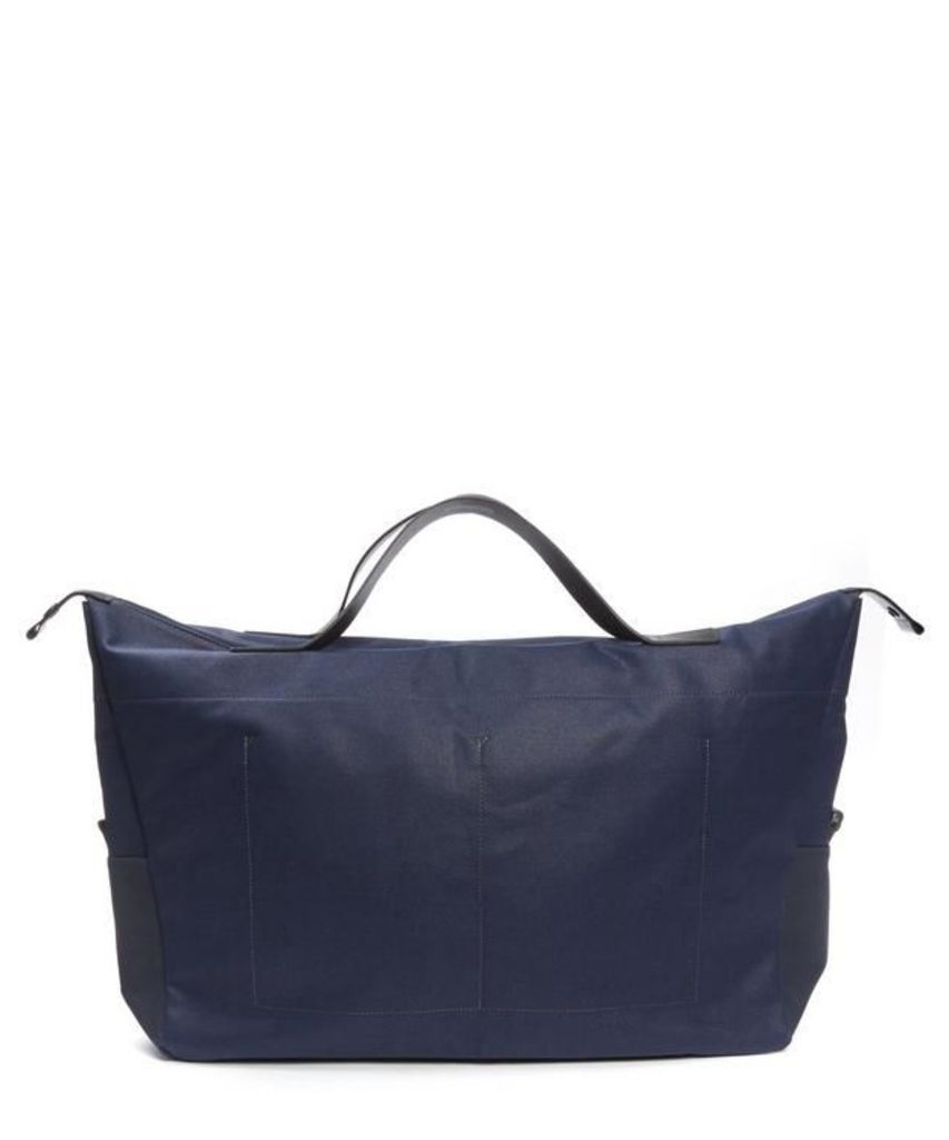 Cooper Canvas Holdall