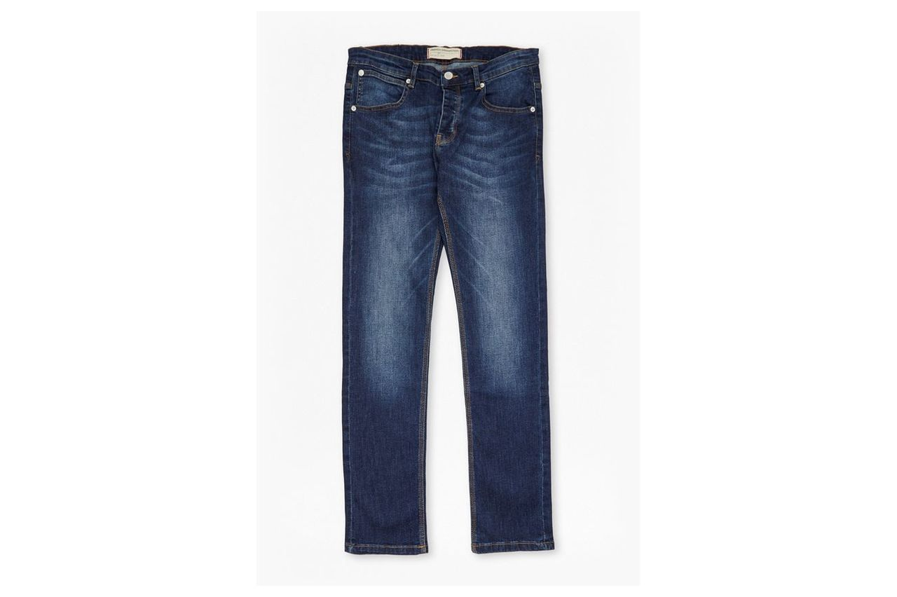 James Slim Jeans  - indigo reg