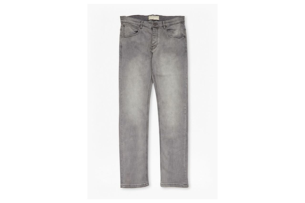 James Slim Jeans  - black reg