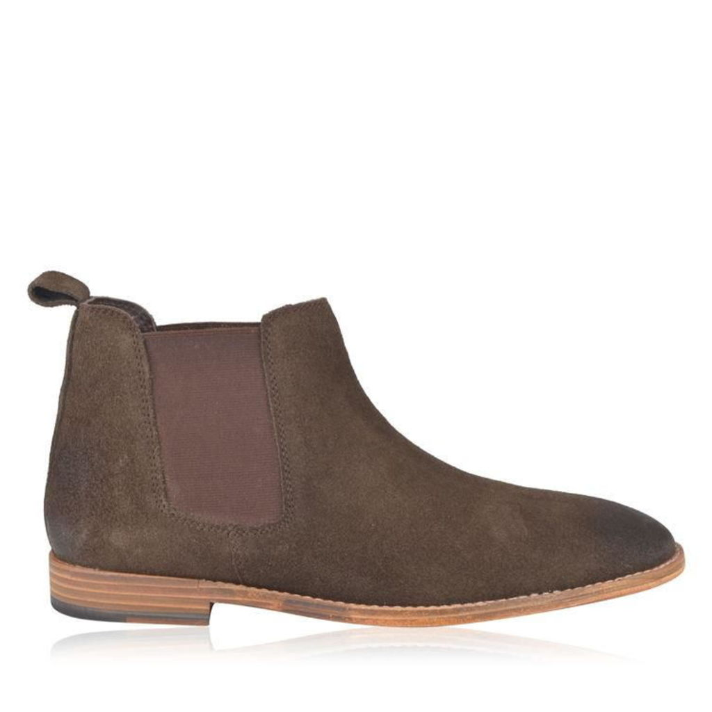 PAOLO VANDINI Portway Chelsea Boots