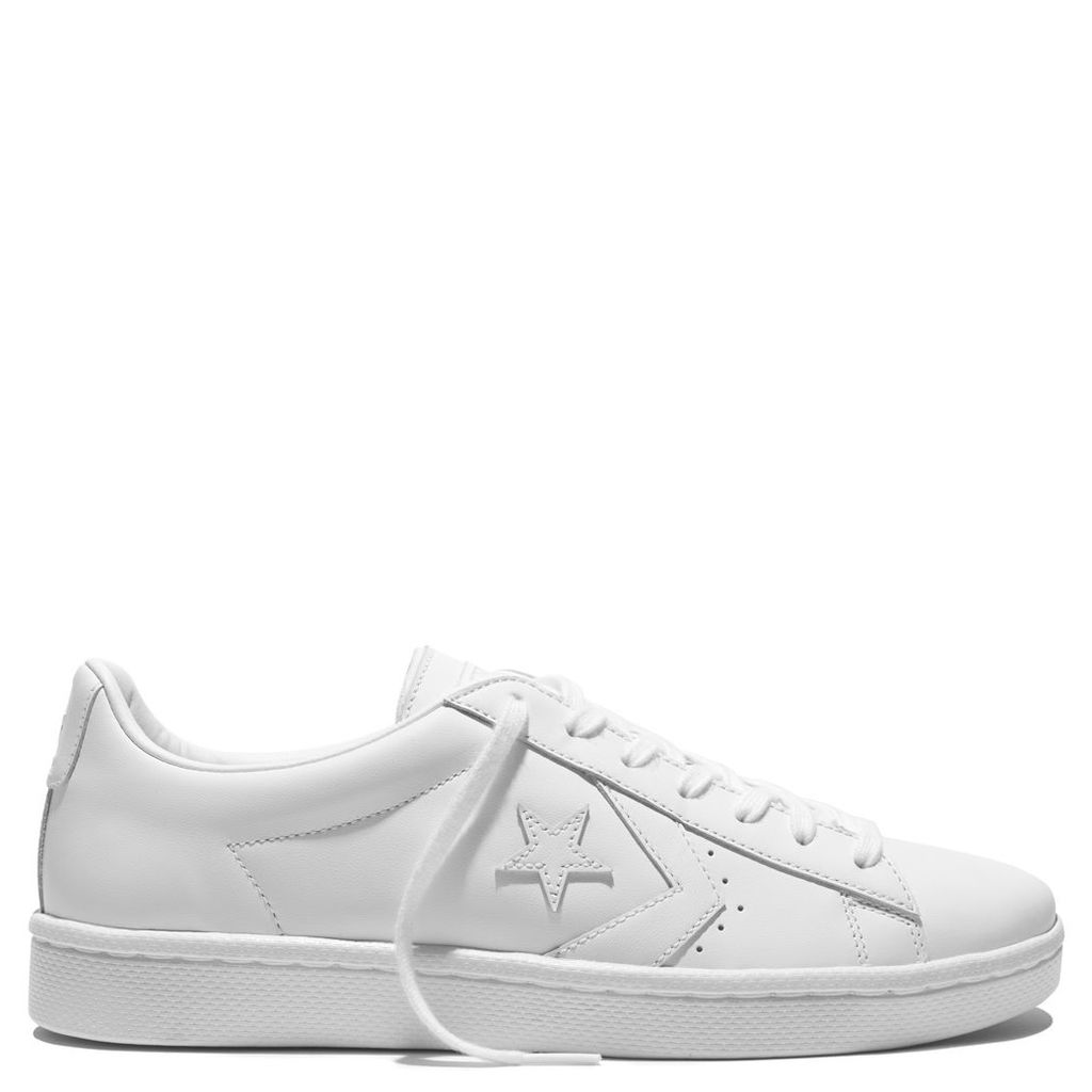 CONS Pro Leather '76 Triple White